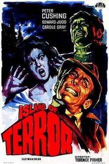 island of terror 1966 download