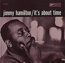 It's About Time (Jimmy Hamilton album).jpg