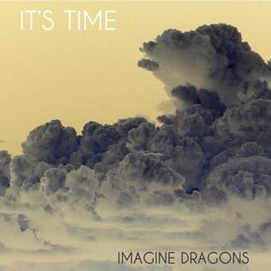 It's Time (EP) - Image: Its time