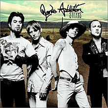 Janes Addiction-Straysjpg