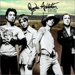 Strays (Jane's Addiction album) - Image: Jane's Addiction Strays