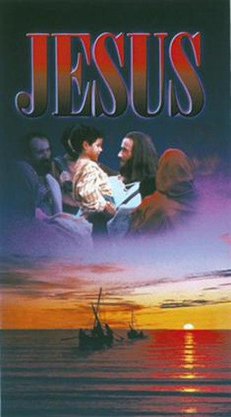 Jesus (1979 film) - Home release poster