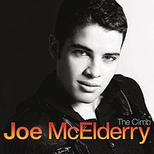 Joe McElderry - The Climb.jpg