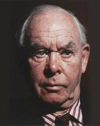 John Bowlby - John Bowlby