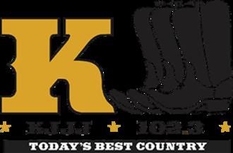 KJJJ - Image: KJJJ KJJJ102.3 logo