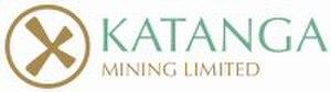 Katanga Mining - Image: Katanga Mining logo
