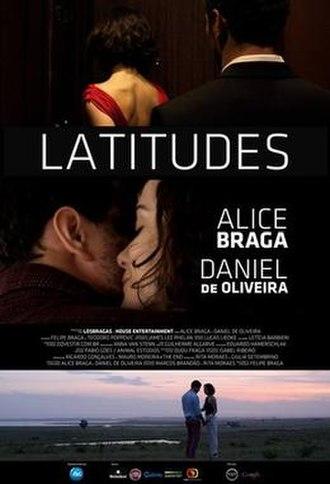 Latitudes (film) - Theatrical poster