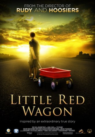 Little Red Wagon - Image: Little Red Wagon movie poster