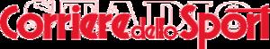 Corriere dello Sport – Stadio - Image: Logo Corriere dello Sport Stadio