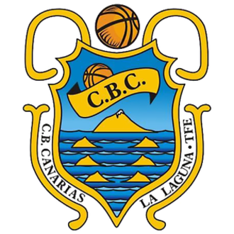 CB 1939 Canarias - Image: Logo of CB 1939 Canarias