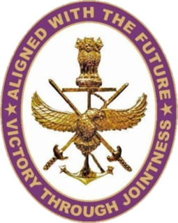 Integrated Defence Staff