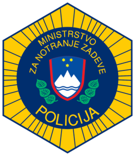 Slovenian National Police Force