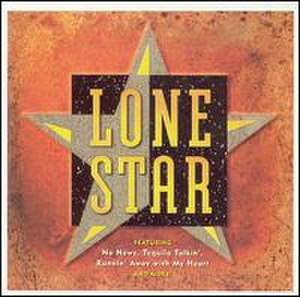 Lonestar (album) - Image: Lonestaralbum