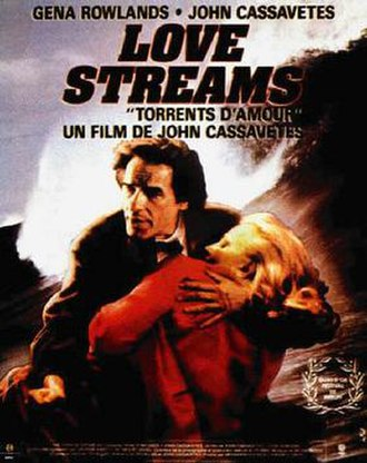 Love Streams (film) - Image: Love Streams