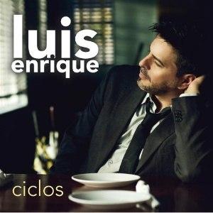 Ciclos (Luis Enrique album) - Image: Luis enrique ciclos