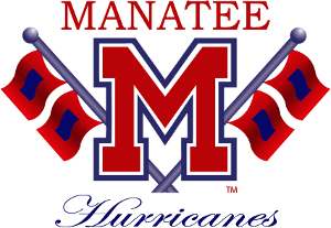 Manatee High School - Image: Manatee High School logo