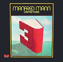 Manfred Mann Chapter Three (US version)
