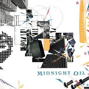 10, 9, 8, 7, 6, 5, 4, 3, 2, 1 - Image: Midnight Oil 10987654321
