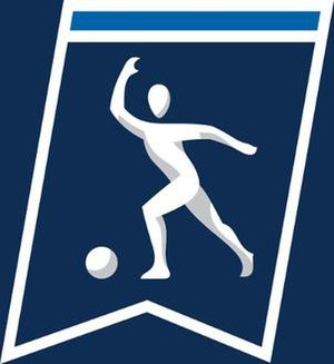 NCAA Bowling Championship - Image: NCAA Bowling Championship Logo