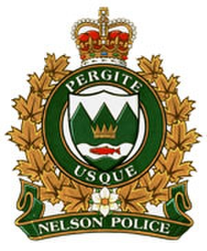 Nelson Police Department - Image: Nelson PD