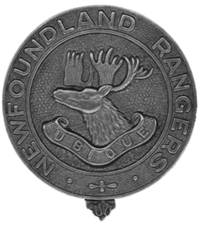 Newfoundland Ranger Force