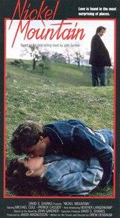<i>Nickel Mountain</i> 1984 film by Drew Denbaum