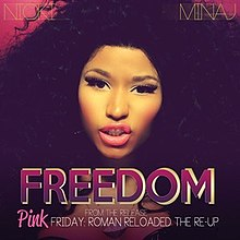 Freedom (Nicki Minaj song) - Wikipedia
