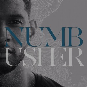 Numb (Usher song) - Image: Numb cover