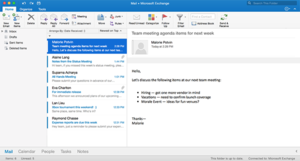 how to delete outlook web email forever