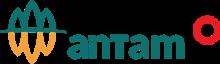 PT Antam Tbk logo.png