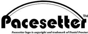 Pacesetter Ltd - Pacesetter logo