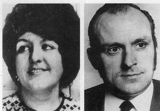 Paddy Wilson and Irene Andrews killings - Victims Irene Andrews and Senator Paddy Wilson