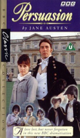 Picture of a movie: Persuasion