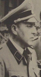 Peter Högl SS officer