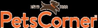 Pets Corner - Image: Pets corner logo 17