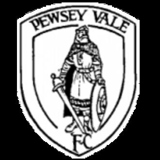 Pewsey Vale F.C. - Image: Pewsey Vale crest