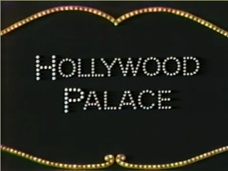 <i>The Hollywood Palace</i> television series