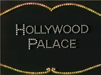 The Hollywood Palace - Opening logo from Don Rickles/ Phyllis Diller episode