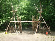 Pioneering Scouting Wikipedia