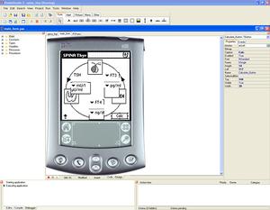 PocketStudio - Image: Pocketstudio 3 screenshot 2