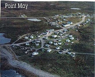 Point May - Image: Point May