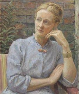 Felicity Charlton British painter