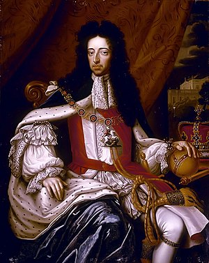 Crown and Parliament Recognition Act 1689 - William III.