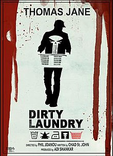 The Punisher: Dirty Laundry - Wikipedia