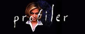 Profiler (TV series) - Profiler title