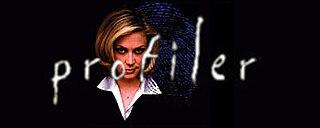 <i>Profiler</i> (TV series)