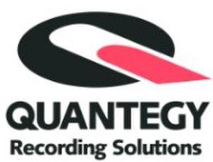 Quantegy - Image: Quantegy logo