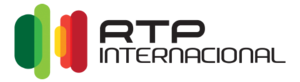 RTP Internacional - The former RTP International Logo.