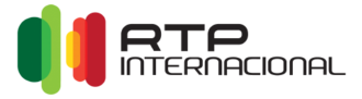 RTP Internacional - The former RTP International Logo.
