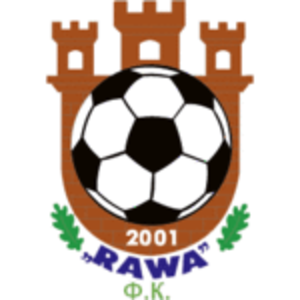 FC Rava Rava-Ruska - Image: Rava Ruska